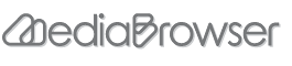 MediaBrowser™ logo